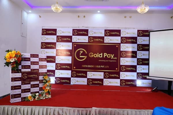 goldpay backdrop